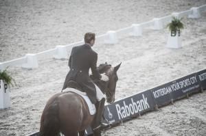 CHIO Rotterdam evenement Equine MERC Passe Partout H&C TV