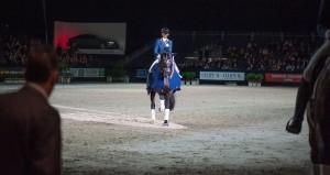 Marlies van Balen JIM Maastricht dressuur Grand Prix