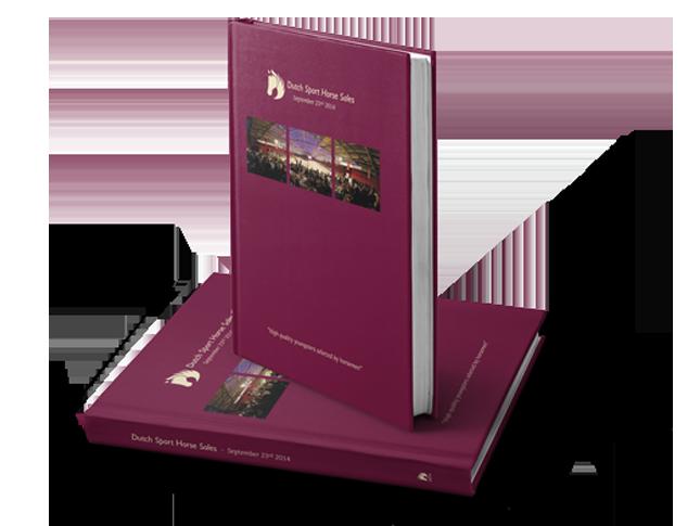 Catalogus DSHS