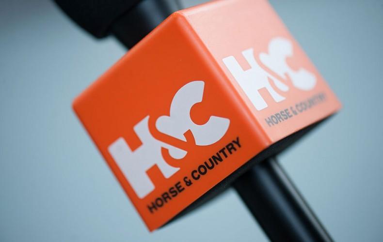 Horse & Country TV ook bij UPC te ontvangen
