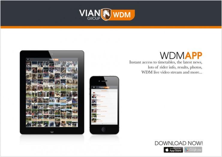 WDM App