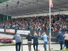 Successful edition Dutch Dressage Championships 2015