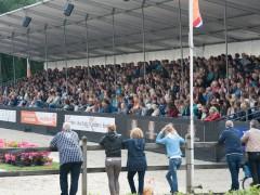 Succesvolle editie NK Dressuur 2015