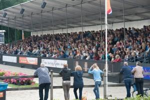 Nederlandse Kampioenschappen Dressuur