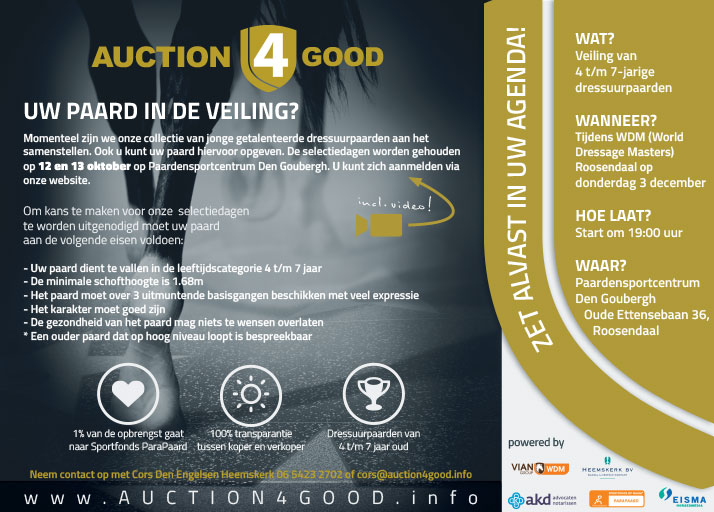 Auction4Good