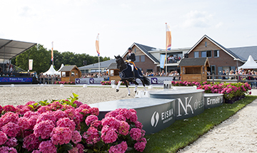 Dutch Dressage Championships
