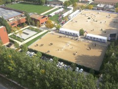 Equuleus International Riding Club organiseert CSI2* springconcours in Beijing