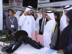 Equine MERC sales agent for Al Fares Horse Fair in Dubai