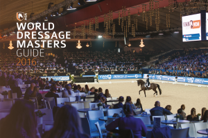world dressage masters guide, equine merc