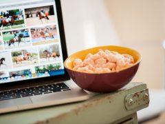Blog: 5 punten waar je op moet letten als je een nieuwe website maakt