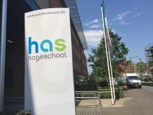 Hippische monitor 2016 HAS Hogeschool
