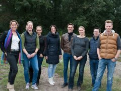 Luc geeft Masterclass Marketing aan Limburgse hippische ondernemers