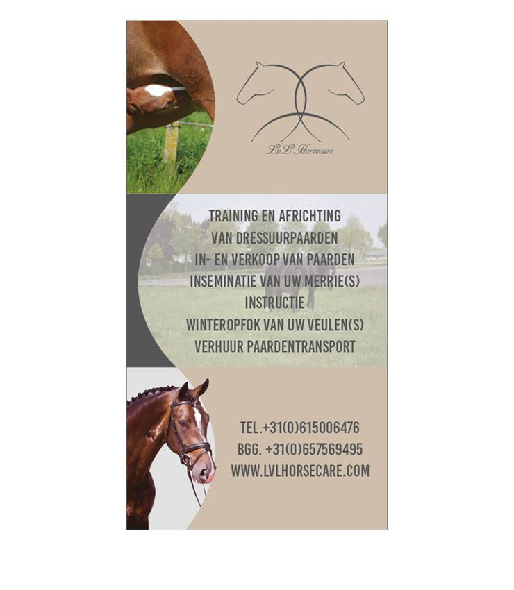 LvL Horsecare