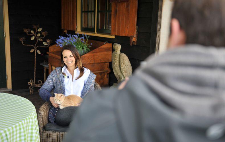 Daisy presenteert informatievideo's Emax Nederland