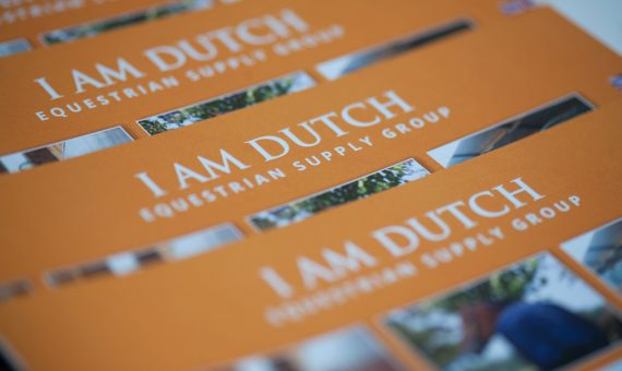 I am Dutch