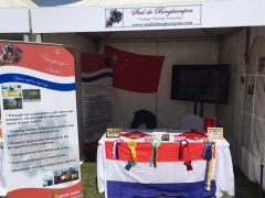 "Mas van Veenendaal: ""Equuleus was a successful event with beautiful equestrian sports!"""
