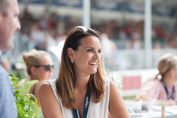 Ons CHIO Rotterdam: sollicitaties, filmopnames & prachtige sport