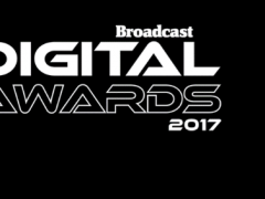 H&C TV finalist van de Broadcast Digital Awards