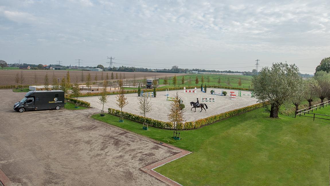 Hendriks Sporthorses