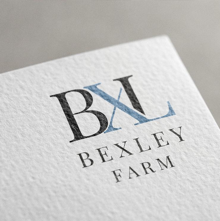 Logo Bexley Farm
